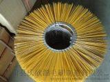 厂家批发扫路机机械毛刷 环卫扫路车毛刷 方块刷 圆枝刷质优价廉