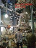 2-3吨宠物饲料膨化线安装工程