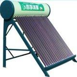 四季沐歌心动系列家用24管太阳能热水器