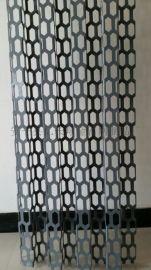 奥迪蜂窝铝穿孔板,奥迪外墙冲孔板,奥迪新型冲孔板