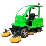 广东厂家吸尘扫地车厂家吸尘扫地车价格电动四轮扫地车型号驾驶式电动清扫车