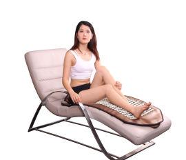 锐斯特玉石坐垫温热理疗垫护膝护腰垫