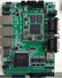 NTP時鍾模組 同步核心板 IEEE1588