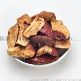 大唐西域和田棗紅棗片新疆特產幹紅棗片 泡茶熬粥切棗散裝