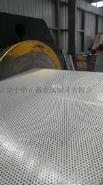 北京中鼎专业铝镁锰冲孔910,冲孔压型板900,卷料冲孔板840