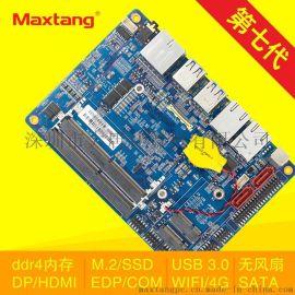 大唐KL35主板 3.5寸酷睿i5 ITX电脑主板