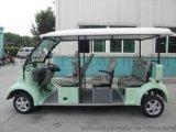 八座电动观光车|校园通勤车|学校电动八座游览电动车