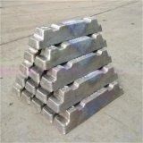 山东销售高纯度锡锭含锡量达99.95%