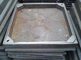 天津不鏽鋼包邊井蓋|天津不鏽鋼井蓋|天津不鏽鋼隱形井蓋