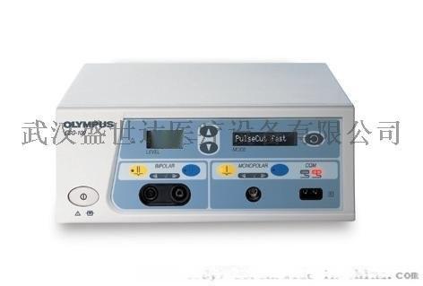 奥林巴斯高频电烧装置ESG-100