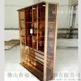 会客厅酒吧不锈钢酒架酒柜金属酒水架饰物架厂家定制
