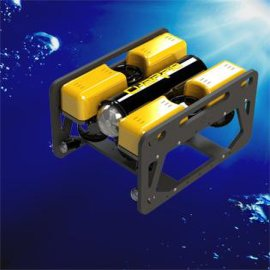 水下机器人 水下无人机(ROV)生产 定制