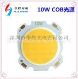 厂家直销10WCOB光源 10WCOB 10W灯珠 COB光源10W 高亮度 低价格