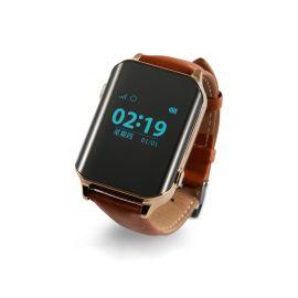 心率手表手環時尚成人老年人通用防水防塵大字體喇叭智慧電話手表