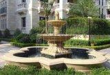 廠家低價銷售   花崗巖 景區石雕噴泉 價格合理