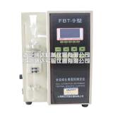 FBT-9型全自动比表面积测定仪