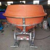 新款大小型拖拉机配套施肥机械颗粒化肥抛撒机