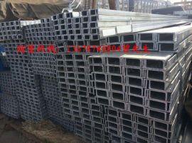 雲南Q345B槽鋼、昆明熱軋槽鋼廠家庫存充足