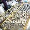 杭州不锈钢隔断 不锈钢屏风图 汇兴诚金属制品