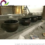 瀚瀾陶瓷hl-1.1米溫泉養生泡澡缸韓式洗浴缸