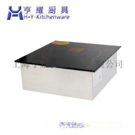 臺式不鏽鋼電磁爐報價及圖片