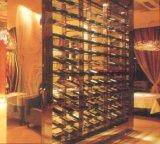 不锈钢红酒柜