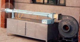 RSC-1旋流燃燒器實驗臺
