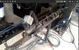供应数控板簧冲孔剪切全自动生产线