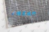 供应膨体铝箔布、加厚铝箔玻纤布、防水铝箔布、铝箔布包扎布、防火布、阻燃铝箔布