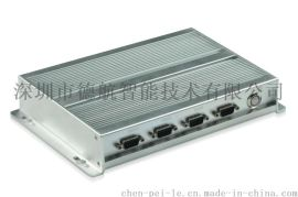 PC-GS3051A嵌入式工控机