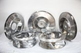 嘉枫后倾式金属风轮,FFU风轮,油雾净化风轮,金属叶轮