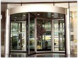 上海酒店旋转门、宾馆旋转门、上海松下旋转门安装