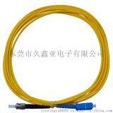 ST-SC单模光纤跳线