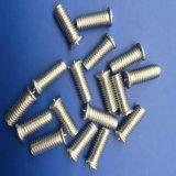 无台阶种焊钉304不锈钢机械设备一点焊接螺钉M3外牙各种规格现货