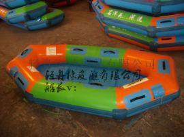 杭州西湖景區漂流艇廠家定制漂流船圖片規格充氣船