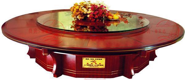 电动餐桌(C型)