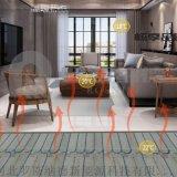 24K碳纤维发热线电地暖厂家直供