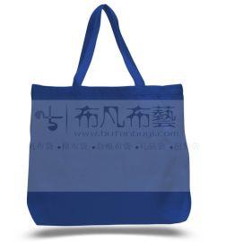 赠品布袋子定做 赠品手提袋订做
