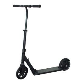 愛路卡登折疊電動滑板車CS-585助力款8寸電機折疊滑板車可調節兒童滑板