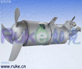 QJB2.2/8型潜水搅拌机,QJB1.5/6 、QJB4/6潜水搅拌机