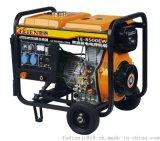 250A柴油焊机带6KW发电机