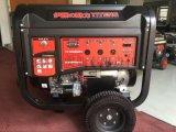 伊藤YT10000E移动式9KW汽油发电机价格