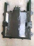 江苏高压铸铁闸门生产厂家、铸铁镶铜闸门、铸铁闸门厂家