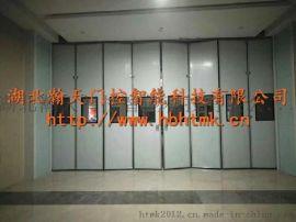 工業折疊門是如何進行安裝調試的?