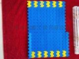 5935圆孔型塑料网带平板网带长孔网带