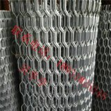 装饰钢板网 拉伸钢板网