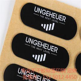 蘇州PVC透明不幹膠標籤、卷筒不幹膠標籤