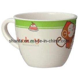 美耐皿儿童牛奶杯(BG616)(密胺/科学瓷/仿瓷杯)