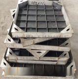 耀恆 不鏽鋼201雙層層裝飾井蓋 雨水井蓋定制