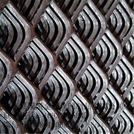 装饰铝板网     菱形铝板网      拉伸铝板网